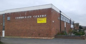 Community Centre 1